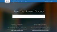 UF Health Directory
