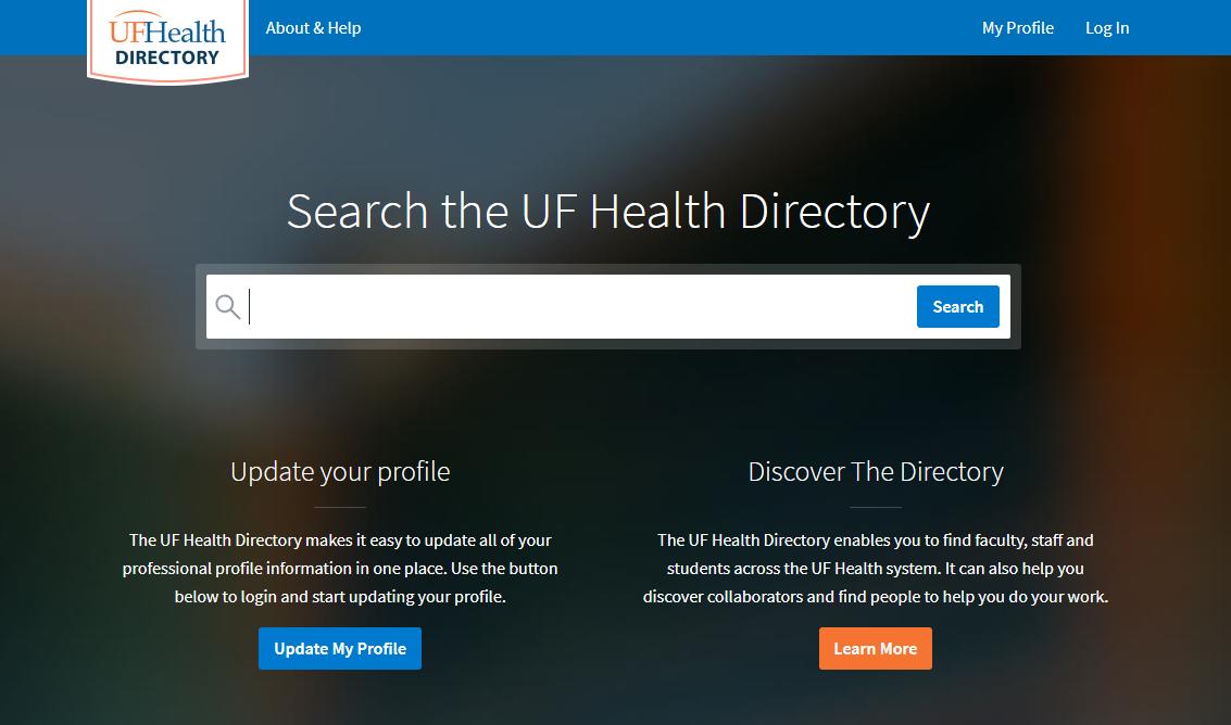UFH-directory