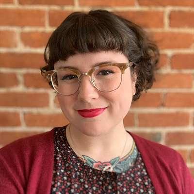 Erika Boltz